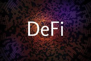 DeFi (decentralizované finance): co to je?