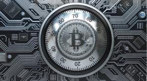Bitcoin a zabezpečení dat na blockchainu