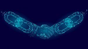 Inteligentní smlouvy (smart kontrakty) na blockchainech