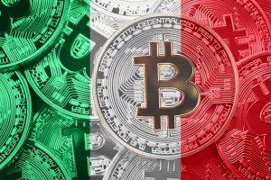 Zákaz Bitcoinu v Itálii