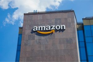 Amazon, čtvrtletní výnosy 100 miliard dolarů