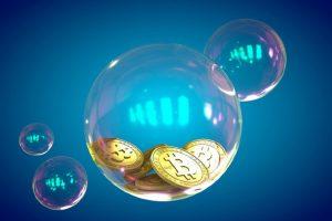 Bitcoin: jsme ve spekulativní bublině?