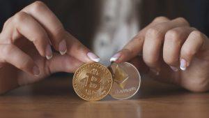 Ženy a kryptoměny, investice rostou