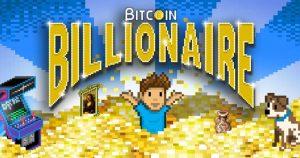 Krypto svět v Bitcoin Billionaire: recenze hry