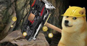 Jak těžit Dogecoin