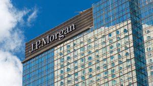 Bitcoin je špatné zajištění, říkají analytici JPMorgan
