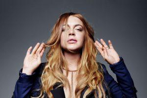 Lindsay Lohan chválí také Tron