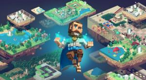 Sandbox prodává LAND na CoinMarketCap