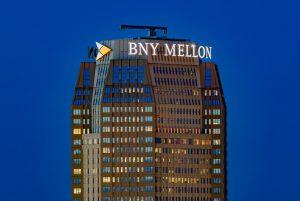 BNY Mellon, nejstarší banka v USA zveřejnila své ocenění bitcoinu
