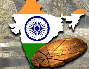 Zákaz kryptoměn v Indii