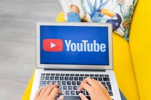 Spolupráce mezi Ripple a YouTube?