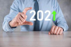 1. čvrtletí 2021: růst Binance Smart Chain, PancakeSwap, NFT a DeFi