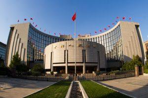Čína: centrální banka považuje bitcoin za investici