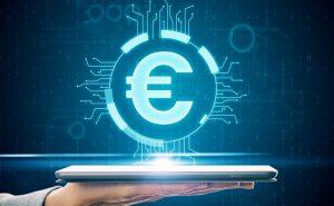 Kdy přijde digitální euro a jak bude fungovat?