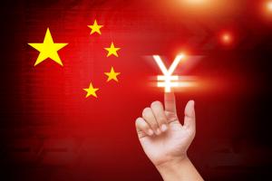 Experimenty s digitálními juany v dalších mětech