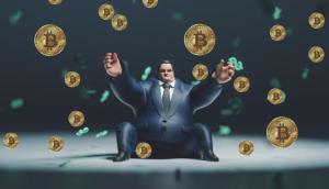 Vzestup a pád bitcoinového miliardáře