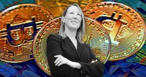 """Komisařka SEC o zákazu Bitcoinu: """"Je velmi obtížné zakázat technologii peer-to-peer"""""""