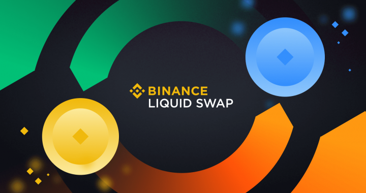 Binance Liquid Swap