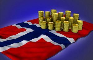 Norsko zahajuje přípravu na testy CBDC