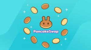PancakeSwap překonal v počtu transakcí Ethereum