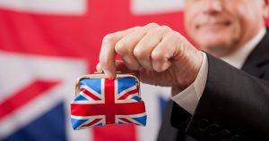 Britský ministr financí požaduje regulaci stablecoinů