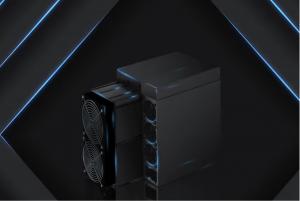 Přichází nový ASIC miner pro Ethereum