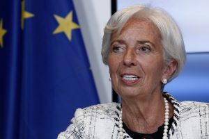 """Guvernérka ECB Lagardeová: """"Kryptoměny slouží k praní peněz. Musí být regulovány """""""