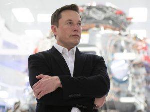 Elon Musk: kryptoměny jsou budoucnost