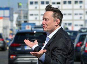 Elon Musk ohrožuje institucionální přijetí kryptoměn