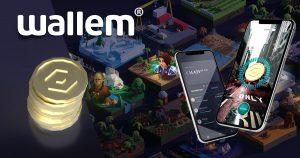 Wallem: nové eventy s produkty Polaroid, Tesla a Apple