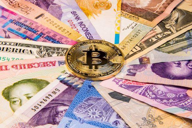 Mohl by Bitcoin existovat bez fiat měn?
