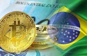 Bitcoin zákonné platidlo také v Brazílii