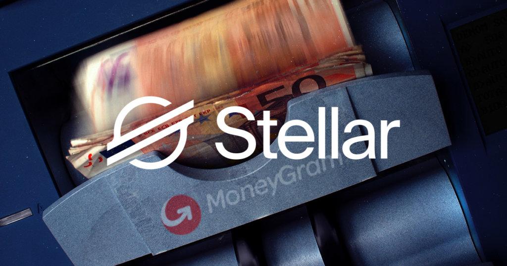 MoneyGram uzavřel partnerství se Stellarem, nahradil Ripple