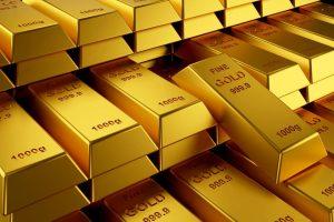 Centrální banky nakupují zlato ve velkém