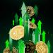 Cena Bitcoinu na 5 milionech dolarů, to je důvod proč tvůrce modelu S2F neprodává